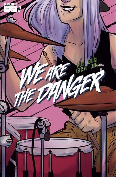 WE ARE DANGER #2