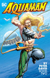 AQUAMAN TP BY PETER DAVID VOL 02