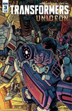 TRANSFORMERS UNICRON #3 CVR B RAIZ - Kings Comics
