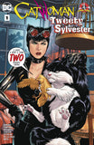 CATWOMAN TWEETY & SYLVESTER SPECIAL #1 - Kings Comics