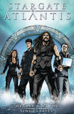 STARGATE ATLANTIS TP VOL 02