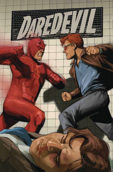 DAREDEVIL VOL 5 #608