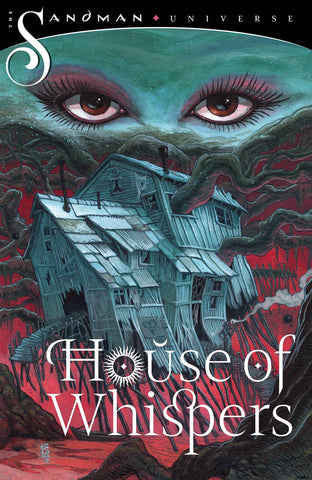 HOUSE OF WHISPERS #1