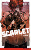 SCARLET TP VOL 01 - Kings Comics
