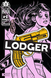 LODGER #1 CVR A LAPHAM - Kings Comics