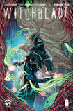 WITCHBLADE VOL 2 #9