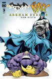 BATMAN THE MAXX #3 CVR B KIETH