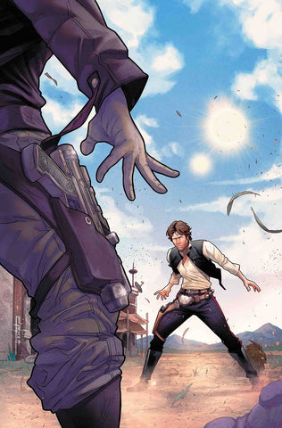 STAR WARS VOL 4 #59