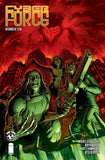 CYBER FORCE VOL 5 #10 - Kings Comics