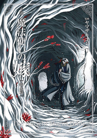 ANCIENT MAGUS BRIDE SILVER YARN NOVEL VOL 02