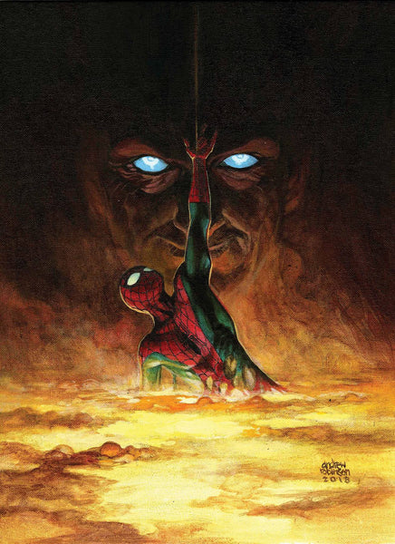 FRIENDLY NEIGHBORHOOD SPIDER-MAN VOL 2 #3