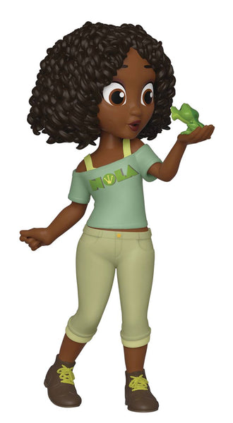 ROCK CANDY DISNEY RALPH BREAKS THE INTERNET TIANA FIG