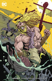 AQUAMAN VOL 6 #45 VAR ED