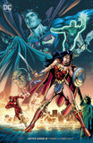 JUSTICE LEAGUE VOL 4 #18 VAR ED