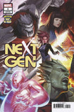 AGE OF X-MAN NEXTGEN #1 INHYUK LEE CONNECTING VAR