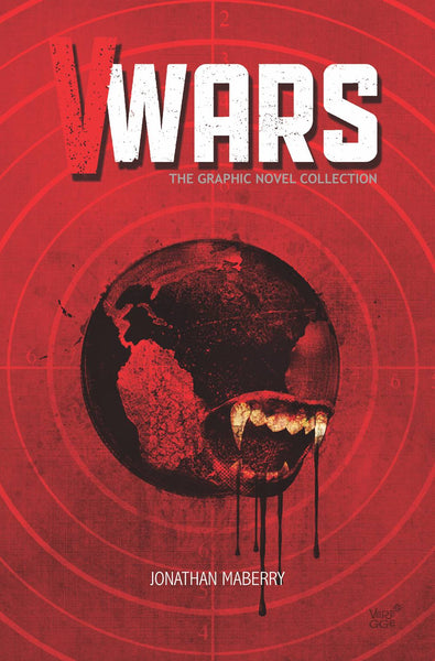 V-WARS GRAPHIC NOVEL COLLECTION TP