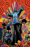 AGE OF X-MAN APOCALYPSE AND X-TRACTS #1