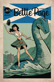 BETTIE PAGE VOL 2 #5 CVR B CHANTLER