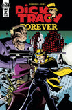 DICK TRACY FOREVER #2 CVR A OEMING - Kings Comics