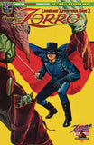 ZORRO LEGENDARY ADVENTURES BOOK 2 #4 MAIN CVR - Kings Comics