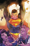 ACTION COMICS VOL 2 #1011 VAR ED
