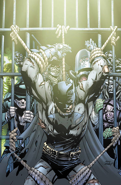 BATMAN VOL 3 #70