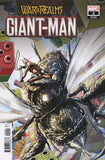 GIANT MAN #2 CHECCHETTO VAR - Kings Comics