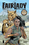 FAIRLADY #2 CVR B DEWEY - Kings Comics