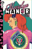 MARILYN MANOR #1 CVR A ZARCONE - Kings Comics