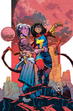 MAGNIFICENT MS MARVEL #4 - Kings Comics