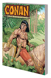 CONAN TP JEWELS OF GWAHLUR AND OTHER STORIES - Kings Comics