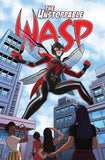 UNSTOPPABLE WASP VOL 2 #10 - Kings Comics