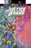 JUSTICE LEAGUE ODYSSEY #11 YOTV THE OFFER