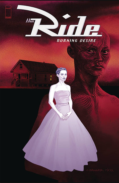 RIDE BURNING DESIRE #2 CVR A BRUNNER - Kings Comics