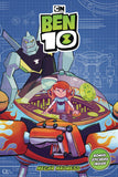 BEN 10 ORIGINAL GN VOL 03 MECHA MADNESS
