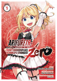 ARIFURETA COMMONPLACE TO STRONGEST ZERO GN VOL 01