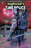 JUGHEAD TIME POLICE #3 CVR C ROBERTSON - Kings Comics
