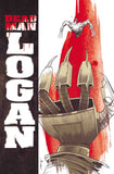 DEAD MAN LOGAN #10 - Kings Comics