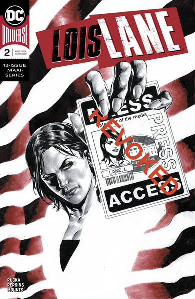 LOIS LANE VOL 2 #2 - Kings Comics