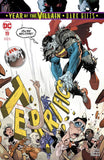 TERRIFICS #19 YOTV DARK GIFTS - Kings Comics