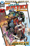 YOUNG JUSTICE VOL 3 #8