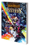 WAR OF REALMS JOURNEY INTO MYSTERY TP - Kings Comics