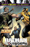 BATMAN AND THE OUTSIDERS VOL 3 #5 YOTV