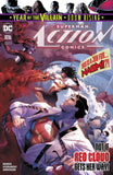 ACTION COMICS VOL 2 #1016 YOTV