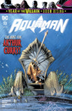 AQUAMAN VOL 6 #53 YOTV