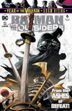 BATMAN AND THE OUTSIDERS VOL 3 #6 YOTV