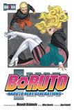BORUTO GN VOL 08 NARUTO NEXT GENERATIONS