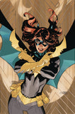 BATGIRL VOL 5 #44 CARD STOCK T AND R DODSON VAR ED