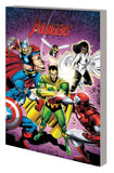 LEGENDS OF MARVEL TP AVENGERS - Kings Comics