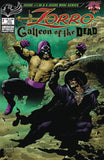 ZORRO GALLEON OF DEAD #1 CVR A MARTINEZ - Kings Comics